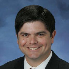 Ben Prescott Headshot