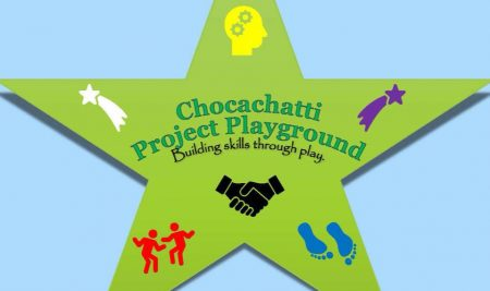 Chocachatti Playground Project